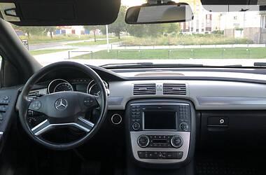 Цены Mercedes-Benz R 350 Дизель