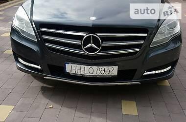 Ціни Mercedes-Benz R 350 Дизель