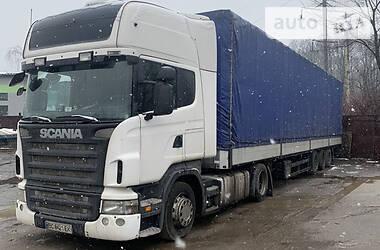 Цены Scania R 380 Дизель
