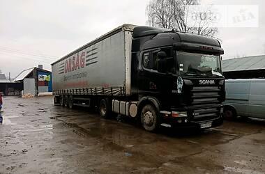 Цены Scania R 420 Дизель