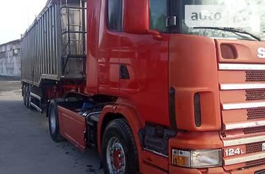 Цены Scania R 440 Дизель
