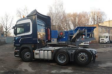 Цены Scania R 480 Дизель