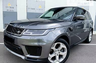 Ціни Land Rover Range Rover Sport Дизель