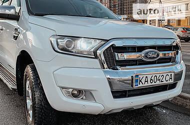 Цены Ford Ranger Дизель