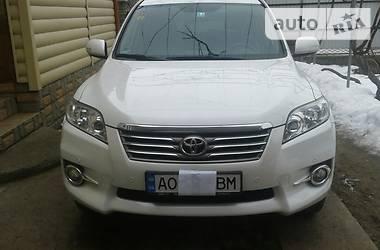 Цены Toyota Rav 4 Дизель