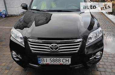 Цены Toyota RAV4 Дизель