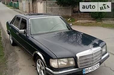 Цены Mercedes-Benz S 300 Дизель