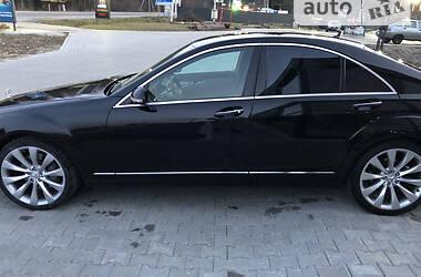 Ціни Mercedes-Benz S 320 Дизель