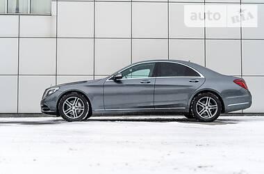 Ціни Mercedes-Benz S 350 Дизель