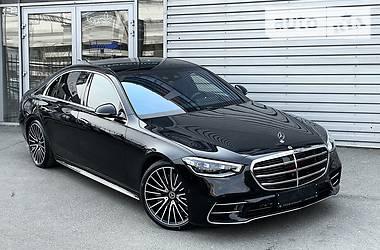 Ціни Mercedes-Benz S 400 Дизель