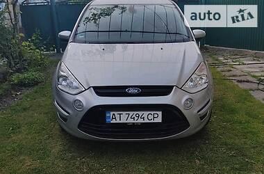 Цены Ford S-Max Дизель