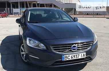Ціни Volvo S60 Дизель