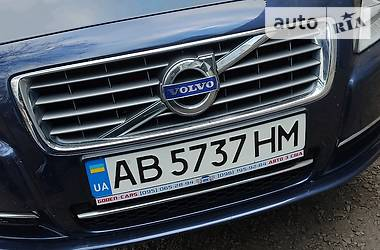 Цены Volvo S80 Дизель