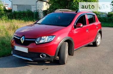 Ціни Renault Sandero StepWay Дизель