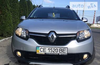 Ціни Renault Sandero Дизель