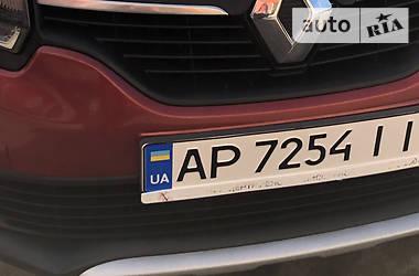 Цены Renault Sandero Дизель