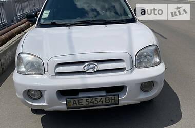 Цены Hyundai Santa FE Дизель