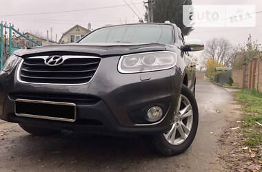 Ціни Hyundai Santa FE Дизель