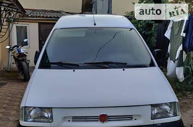 Цены Fiat Scudo груз.-пасс. Дизель