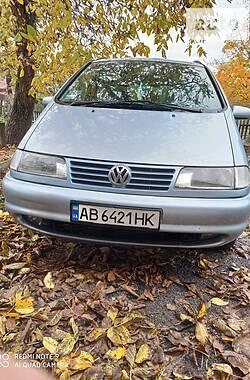Цены Volkswagen Sharan Дизель
