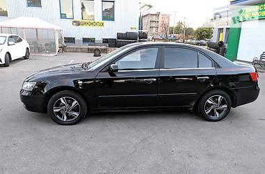 Ціни Hyundai Sonata Дизель