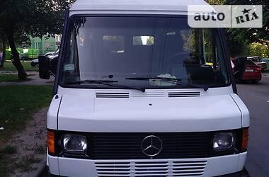 Ціни Mercedes-Benz Sprinter 208 груз.-пасс. Дизель