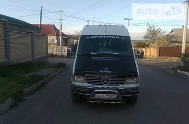 Ціни Mercedes-Benz Sprinter 208 груз. Дизель