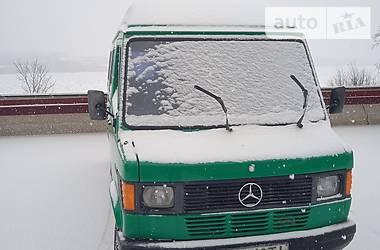 Цены Mercedes-Benz Sprinter 208 пасс. Дизель