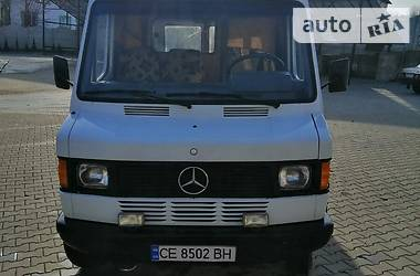 Цены Mercedes-Benz Sprinter 210 груз. Дизель