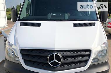Цены Mercedes-Benz Sprinter 211 груз. Дизель