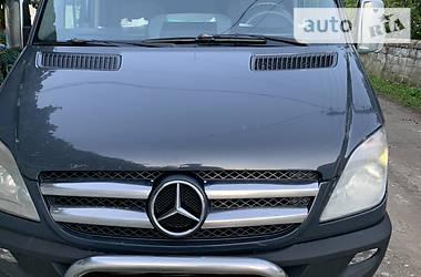 Цены Mercedes-Benz Sprinter 213 груз.-пасс. Дизель