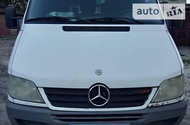 Ціни Mercedes-Benz Sprinter 213 груз. Дизель
