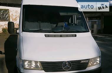 Ціни Mercedes-Benz Sprinter 308 груз. Дизель
