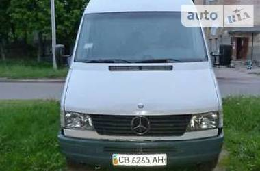 Ціни Mercedes-Benz Sprinter 310 груз. Дизель