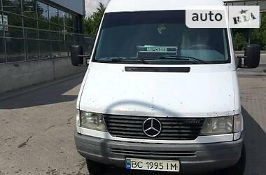Ціни Mercedes-Benz Sprinter 310 пас. Дизель