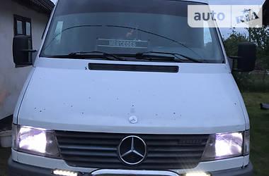 Цены Mercedes-Benz Sprinter 310 пасс. Дизель