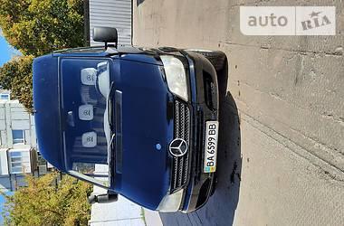 Цены Mercedes-Benz Sprinter 311 груз.-пасс. Дизель