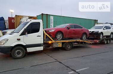Цены Mercedes-Benz Sprinter 311 груз. Дизель
