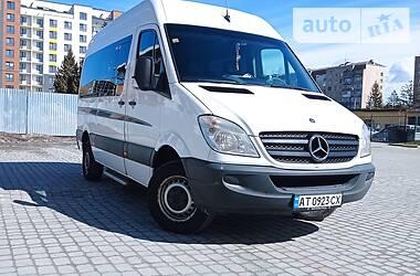 Ціни Mercedes-Benz Sprinter 311 пас. Дизель