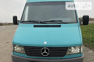 Ціни Mercedes-Benz Sprinter 312 груз.-пасс. Дизель
