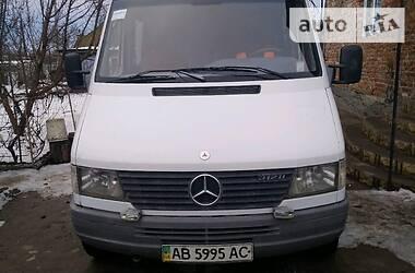 Цены Mercedes-Benz Sprinter 312 груз. Дизель