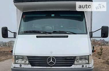 Ціни Mercedes-Benz Sprinter 312 груз. Дизель