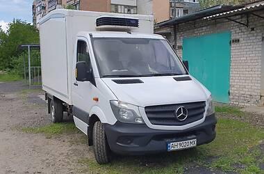 Ціни Mercedes-Benz Sprinter 313 груз. Дизель