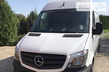 Ціни Mercedes-Benz Sprinter 314 груз. Дизель
