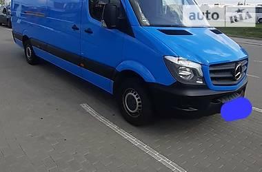 Цены Mercedes-Benz Sprinter 314 груз. Дизель