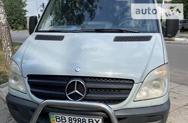 Цены Mercedes-Benz Sprinter 315 груз.-пасс. Дизель