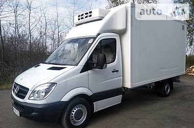 Цены Mercedes-Benz Sprinter 315 груз. Дизель