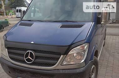 Цены Mercedes-Benz Sprinter 315 груз. Дизель