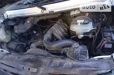 Ціни Mercedes-Benz Sprinter 316 пас. Дизель