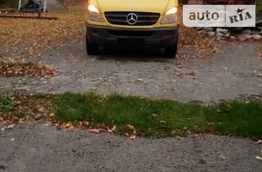 Ціни Mercedes-Benz Sprinter 318 груз. Дизель